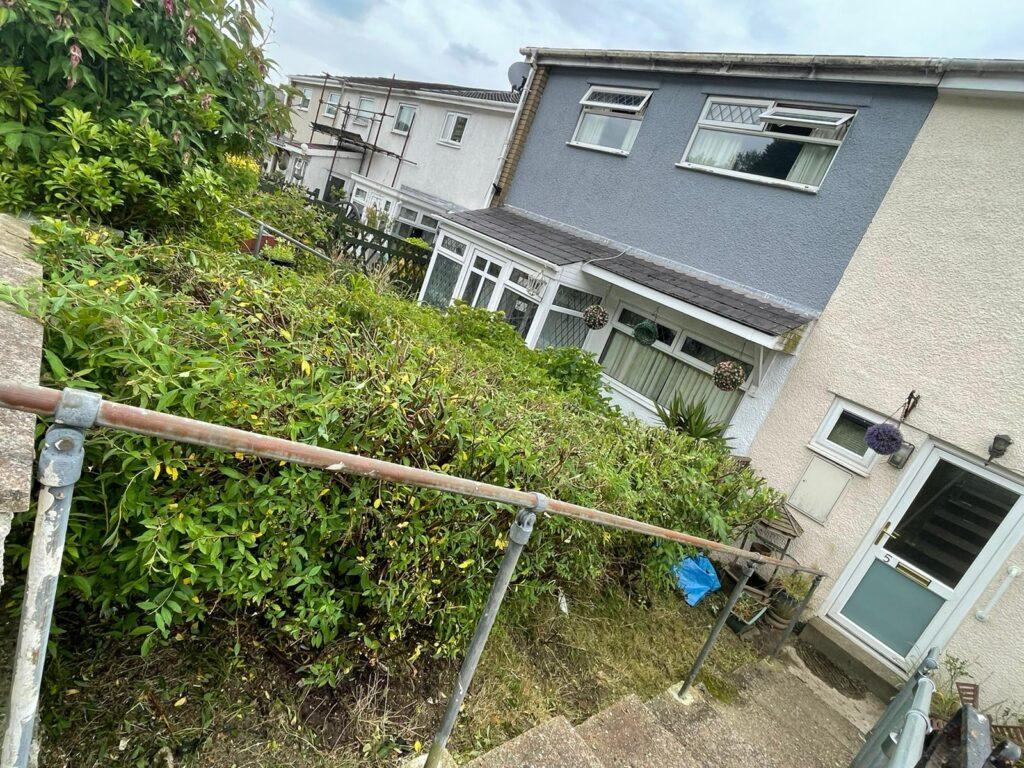garden maintenance Cardiff