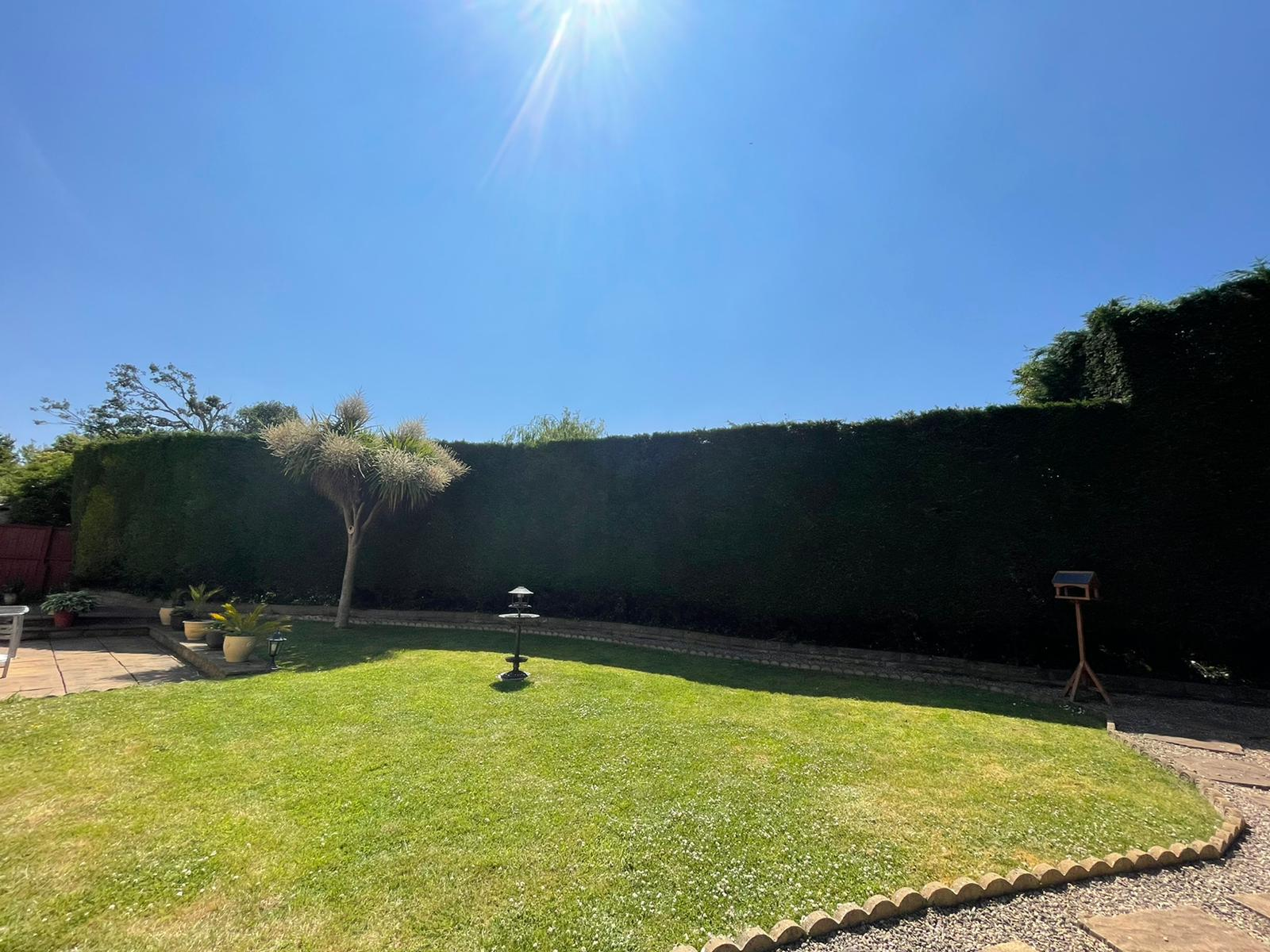 Hedge Cutting and Maintenance Cardiff